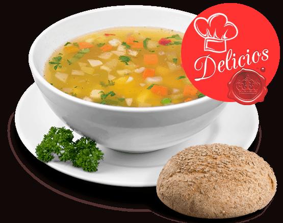 Supa Buna Romaneasca