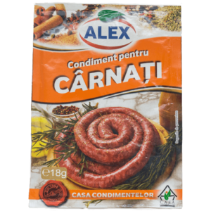 Condimente Romanesti Carnati